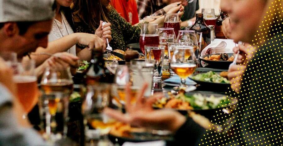 horario de almoco o que diz a lei - Horário de Almoço Conta Como Hora Trabalhada? Veja o Que a Lei Diz