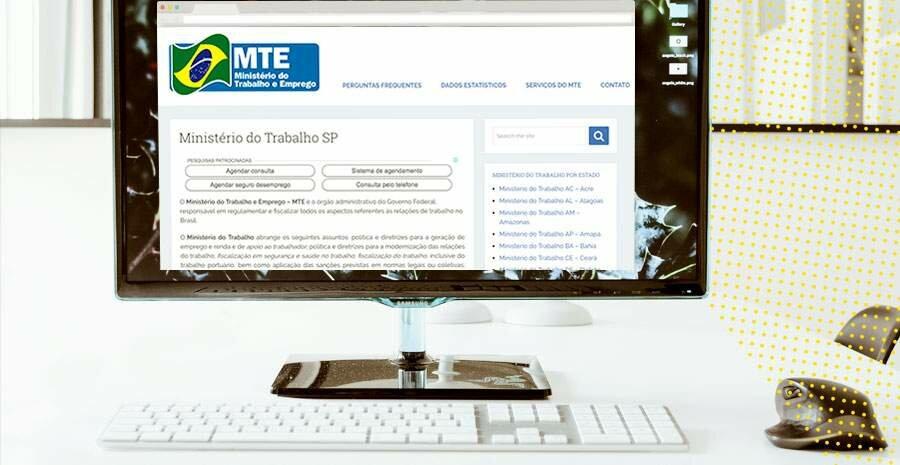 obrigatoriedade do ponto eletronico ministerio do trabalho - Obrigatoriedade do Ponto Eletrônico nas Empresas - [Legislação Atual]