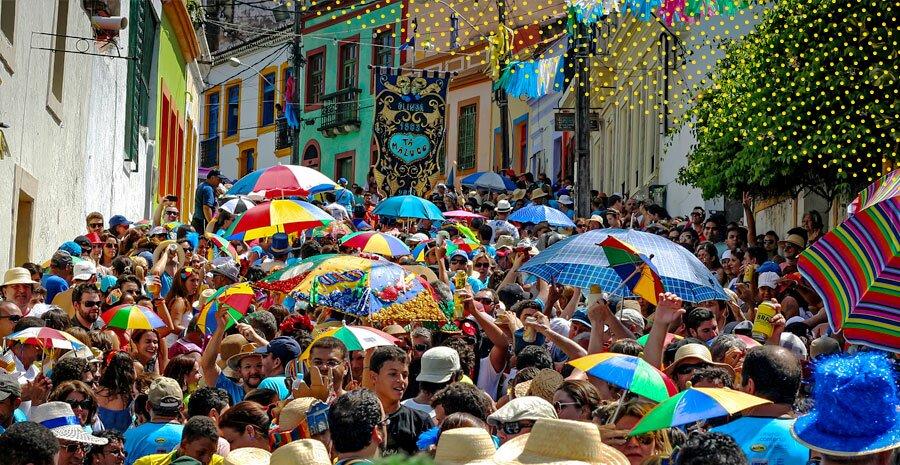 carnaval e feriado olinda - Carnaval é feriado? Datas e Folgas no Carnaval 2020