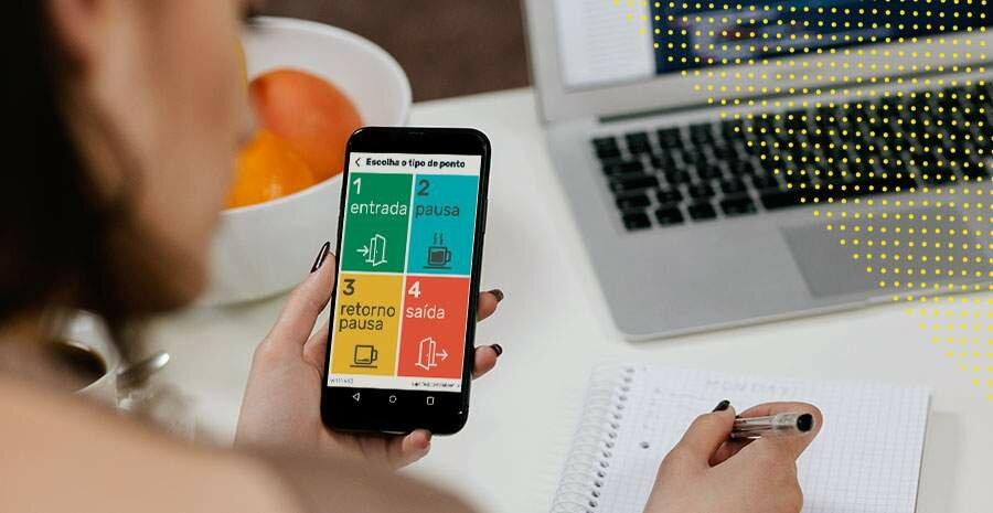 relogio de ponto conclusao 1 - Como Funciona o Relógio de Ponto Digital nas Empresas
