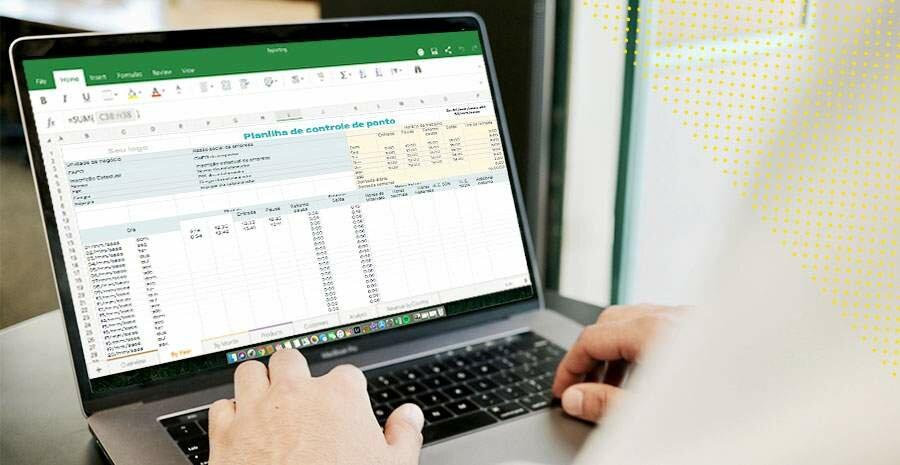 calculadora de horas trabalhadas como usar a calculadora de horas trabalhadas no excel - Calculadora de Horas Trabalhadas - No Papel ou na Planilha