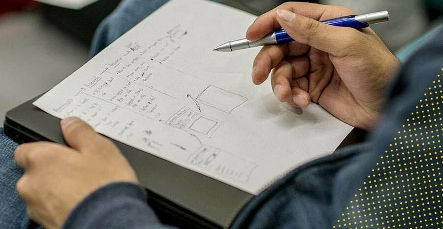 calculadora de horas trabalhadas na ponta do lapis calculando as horas trabalhadas - Calculadora de Horas Trabalhadas - No Papel ou na Planilha