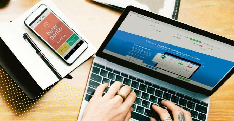 planejamento financeiro tecnologia para planejamento e controle financeiro - Como fazer e organizar o planejamento financeiro da empresa