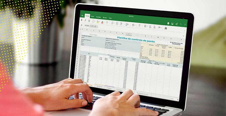 programa para calcular horas extras planilhas eletronicas  - Programas Para Calcular Horas Extras - Melhores Opções
