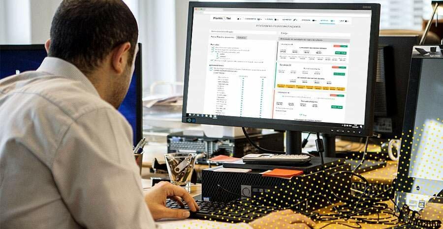 software para tratamento de ponto eletronico conclusao - Software Para Tratamento de Ponto Eletrônico - Conheça