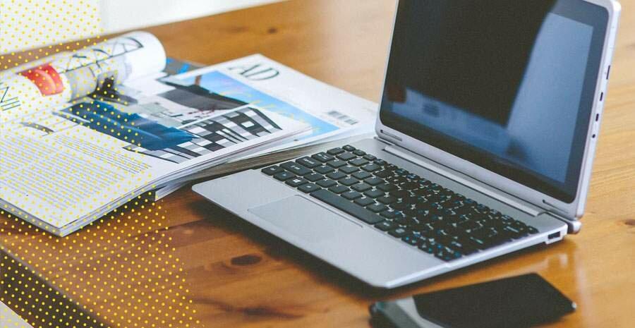 home office implementacao equipamentos - Como Implementar uma Política de Home Office na sua Empresa (Dicas)