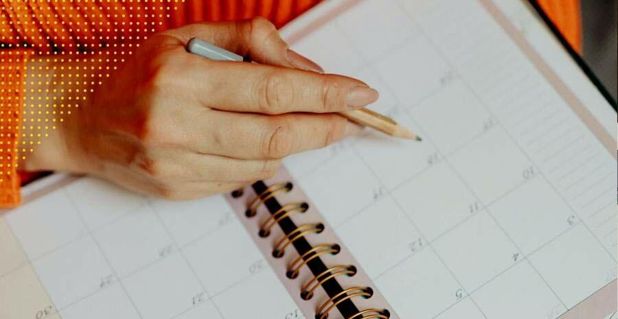 plano de carreira organizar tempo - Plano de Carreira: Conheça os Diferentes Tipos e Comece o seu Agora