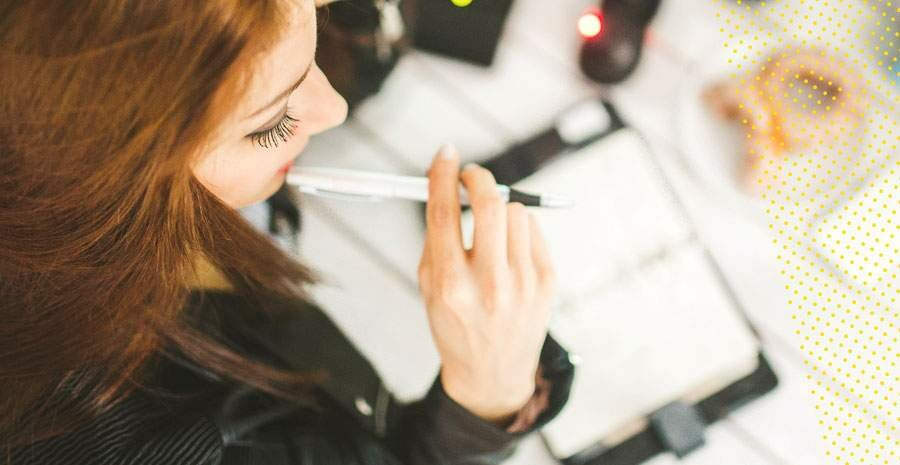 produtividade no trabalho organize tempo