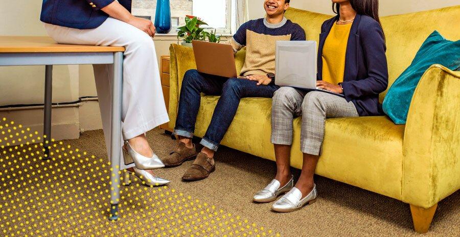 recrutamento e selecao cuidados ao recrutar estagiarios - Recrutamento e Seleção: O que é? Principais Atividades de R&S
