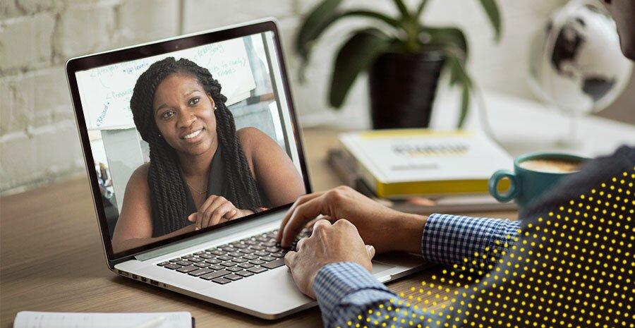 recrutamento e selecao entrevistas por videoconferencia - Recrutamento e Seleção: O que é? Principais Atividades de R&S