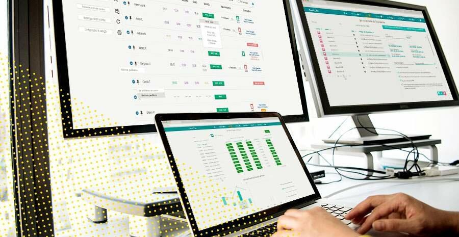 controle de ponto terceirizados como controlar a jornada de todos os serviços - Controle de Ponto de Funcionários Terceirizados: Guia Atualizado 2019