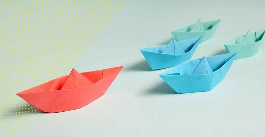 organograma de uma empresa o que deve conter - Como Montar um Organograma para sua Empresa? Confira os Modelos