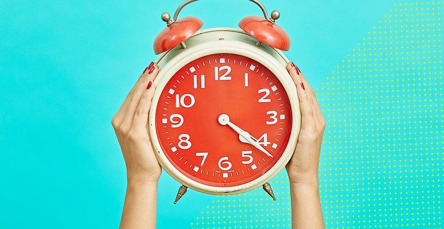 pontualidade no trabalho pontotel holos introducao