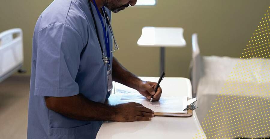 controle para setor publico hospitais e postos de saude - Ponto eletrônico para Servidores Públicos