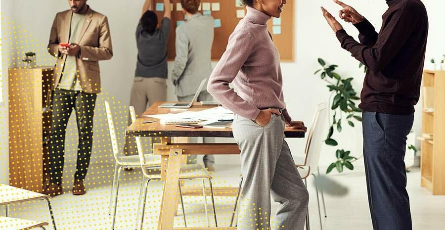 comunicacao interna nas empresas como melhorar a comunicacao dentro da empresa - Comunicação interna nas empresas