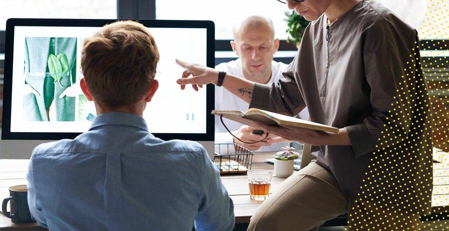desenvolvimento organizacional como implementar - Saiba como o desenvolvimento organizacional pode ajudar sua empresa