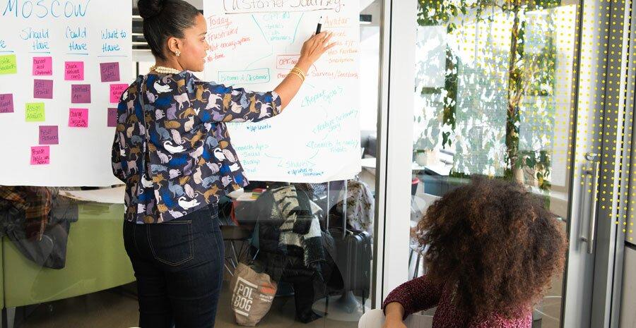 desenvolvimento organizacional introducao