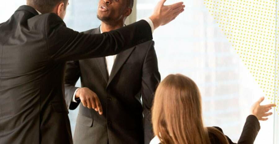 gestao comportamental como utilizar para gestao de conflito