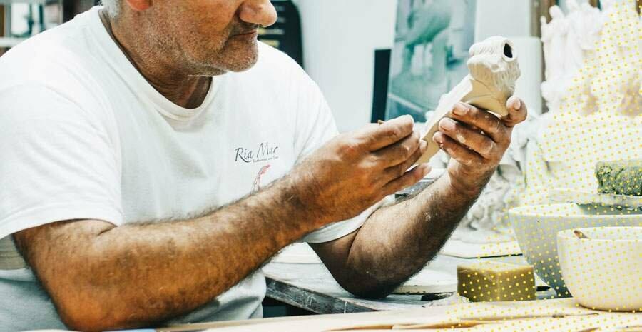 idosos no mercado de trabalho empreender - Idosos no mercado de trabalho, é possível?