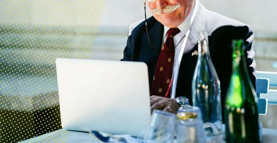 idosos no mercado de trabalho introducao