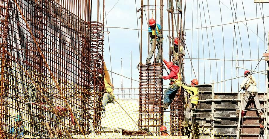 controle de ponto na construcao civil como controlar - Controle de ponto para construção civil