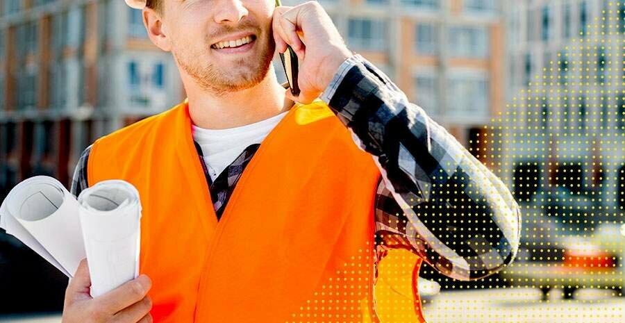 controle de ponto na construcao civil como entrar em contato - Controle de ponto para construção civil