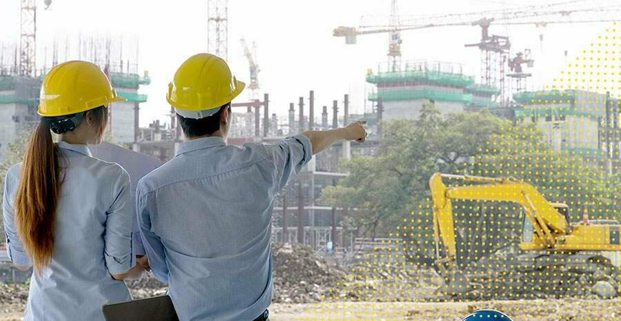 controle de ponto na construcao civil conclusao - Controle de ponto para construção civil