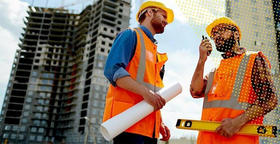 controle de ponto na construcao civil introducao