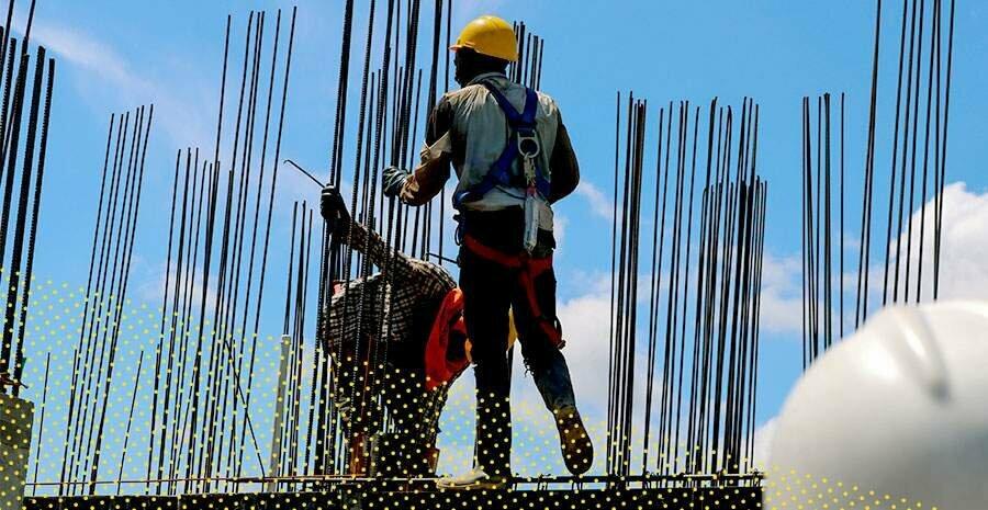 controle de ponto na construcao civil vantagens de usar uma ferramenta de ponto flexivel - Controle de ponto para construção civil