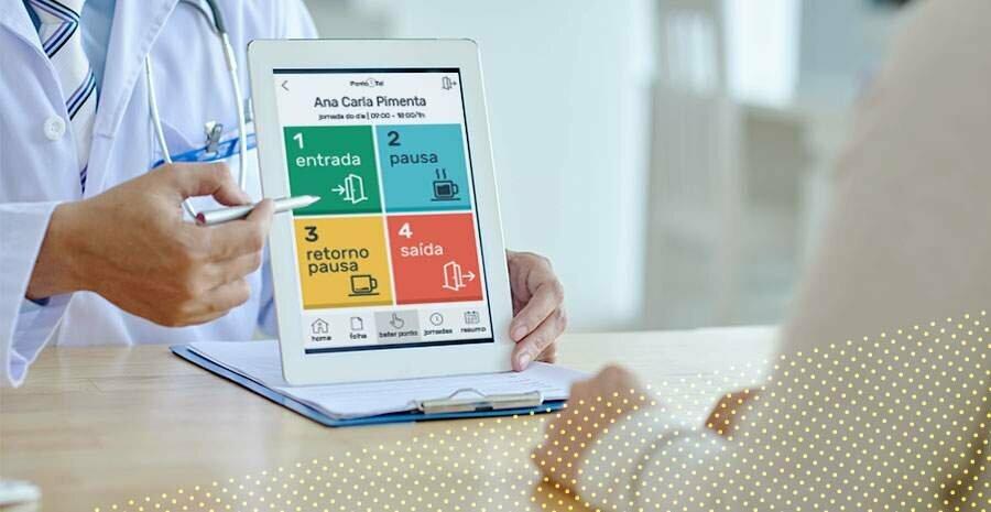 controle de ponto em hospitais melhor solucao de controle de ponto digital - Controle de ponto para hospitais
